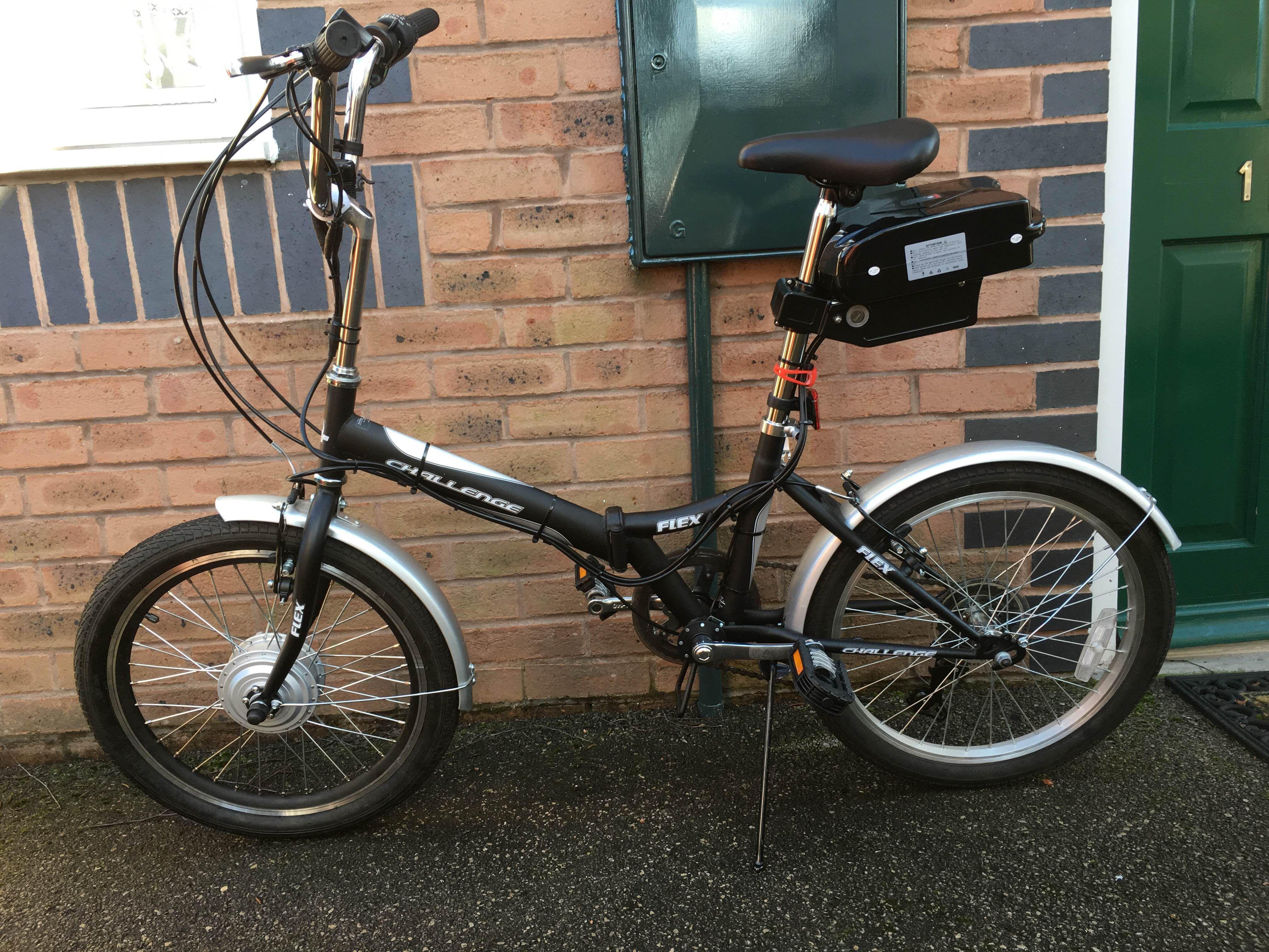 Folding Bike Electric Bike Conversion Folding Electric Bike Electric Bike Conversion Electric Bike Kits