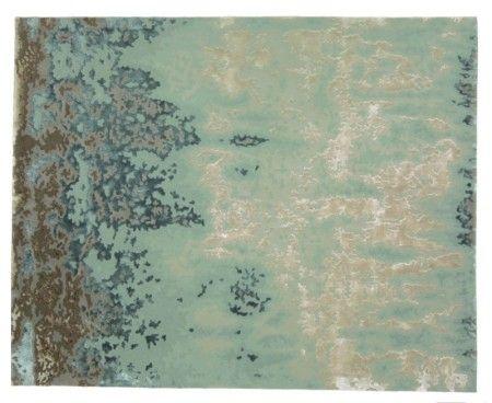 Tai Ping Silk Rug Carpet