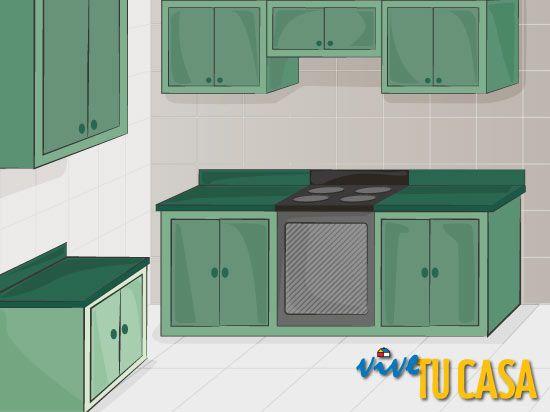 Cómo diseñar una cocina? PASO A PASO Vive tu casa HOMECENTER