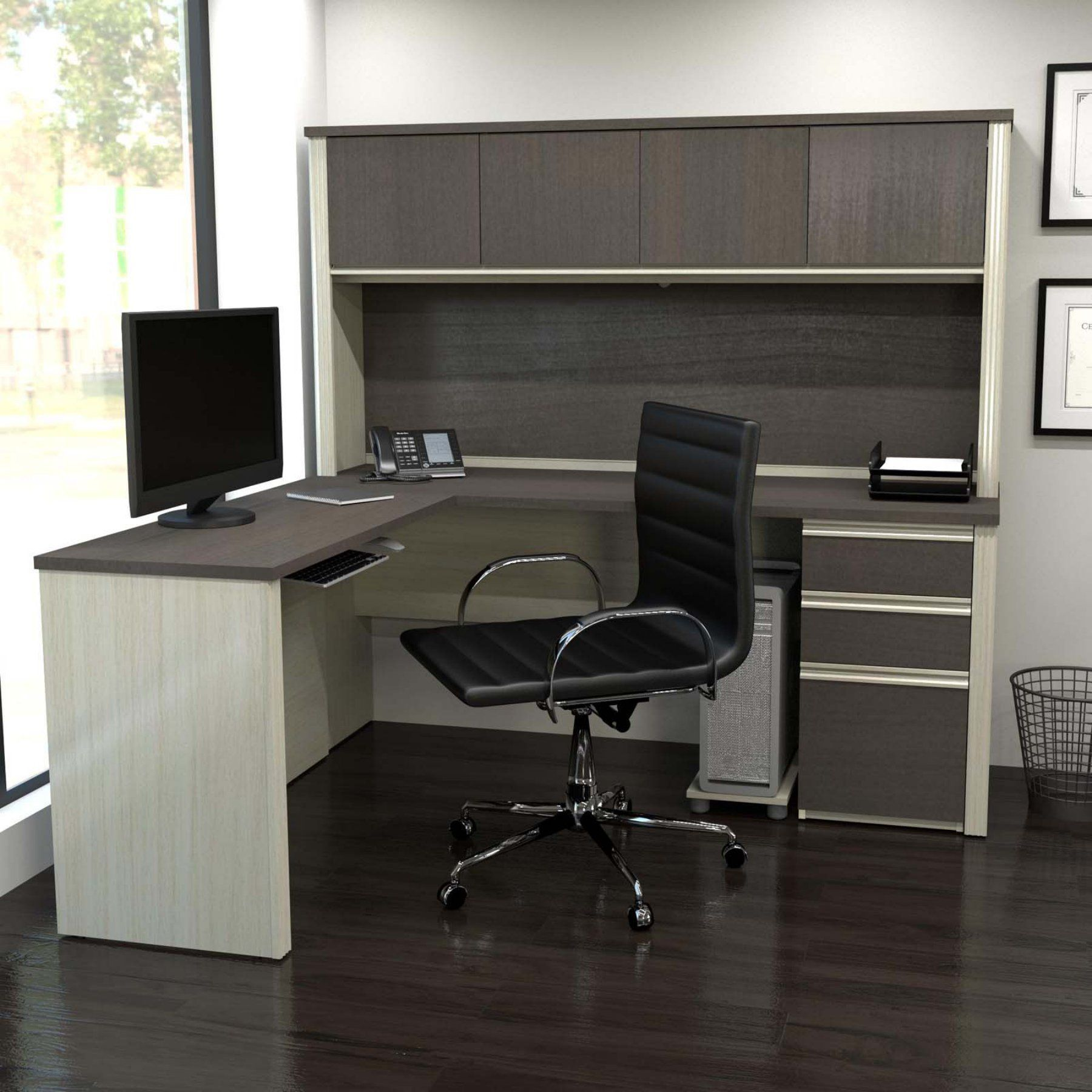 Leading 10 Stunning Home Office Style