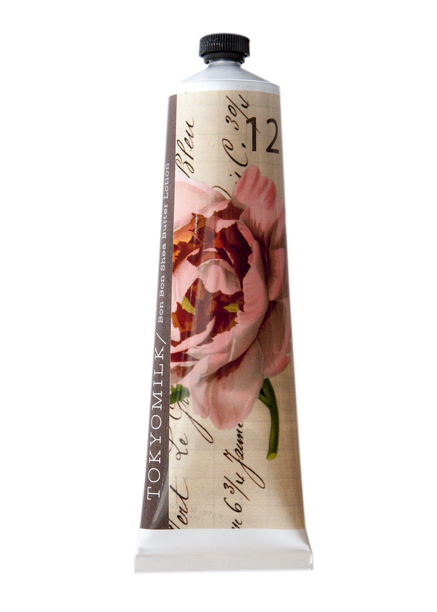 beautiful packaging gin and rosewater Shea butter