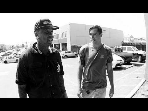 J Scott Handsdown Has Entered the Building: If you don't know who J Scott Handsdown is,… #Skatevideos #building #Entered #HANDSDOWN #scott