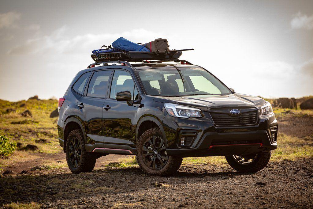 2019 Subaru Forester Sport Ricardo G Lp Aventure Inc Subaru Forester Lifted Subaru Forester Lifted Subaru