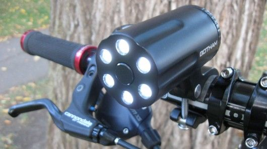 Review Defender Bike Light Bike Lights Bike Headlight Bicycle