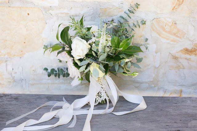 Lovely Spring Bouquet Bouquet de verano por OCEANSPRAYCREATIONS
