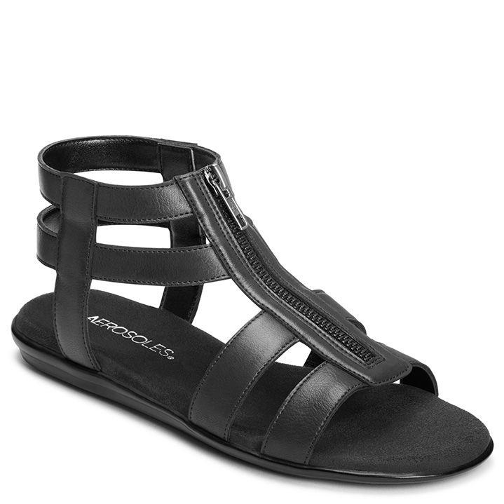 8f632003875 Encychlopedia Gladiator Sandal