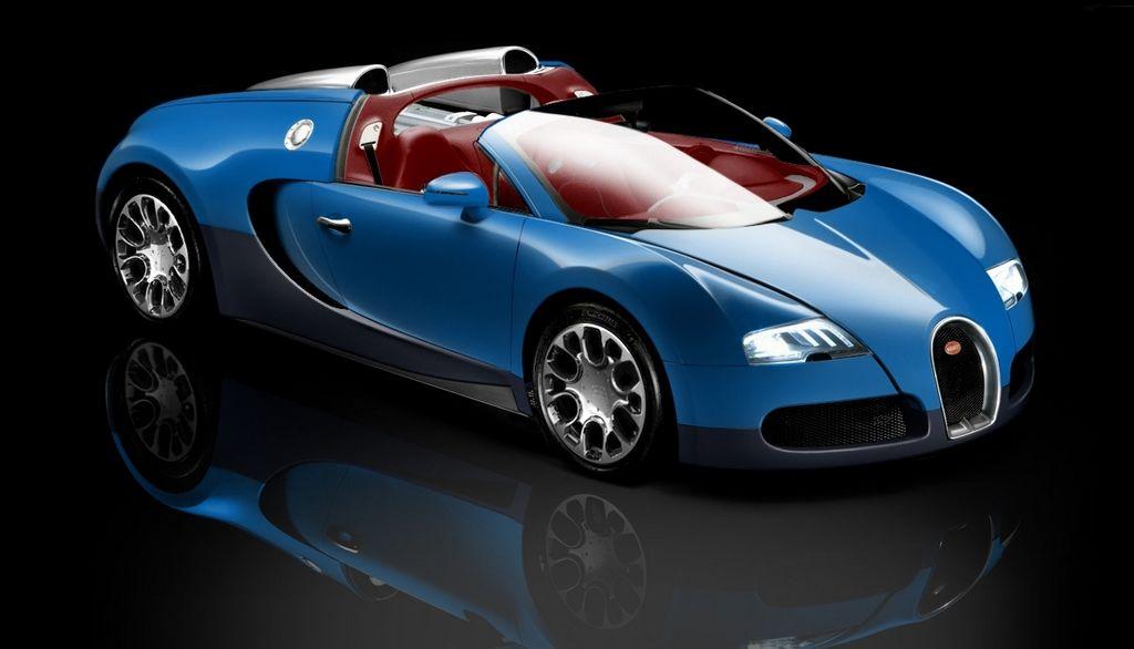 Bugatti Il reste moins de 20 chassis de Veyron à vendre