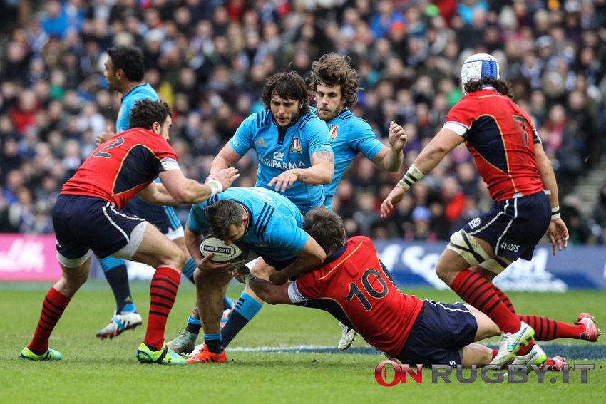 Verso Italia-Francia: Parisse e Sarto ok, Favaro in dubbio? - On Rugby
