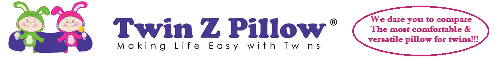 WILL MY BODY ALLOW ME TO FEED 2 BABIES AND PRODUCE ENOUGH MILK? Twin Z Pillow Blog for parents of multiples! www.twinznursingpillow.com