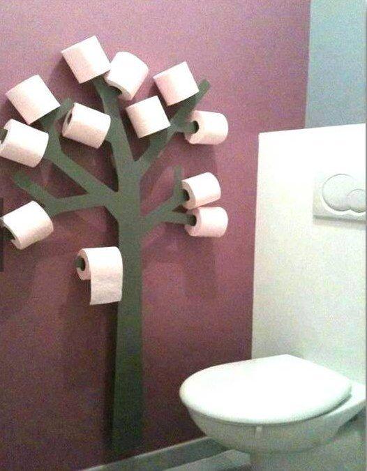 افكار للحمامات