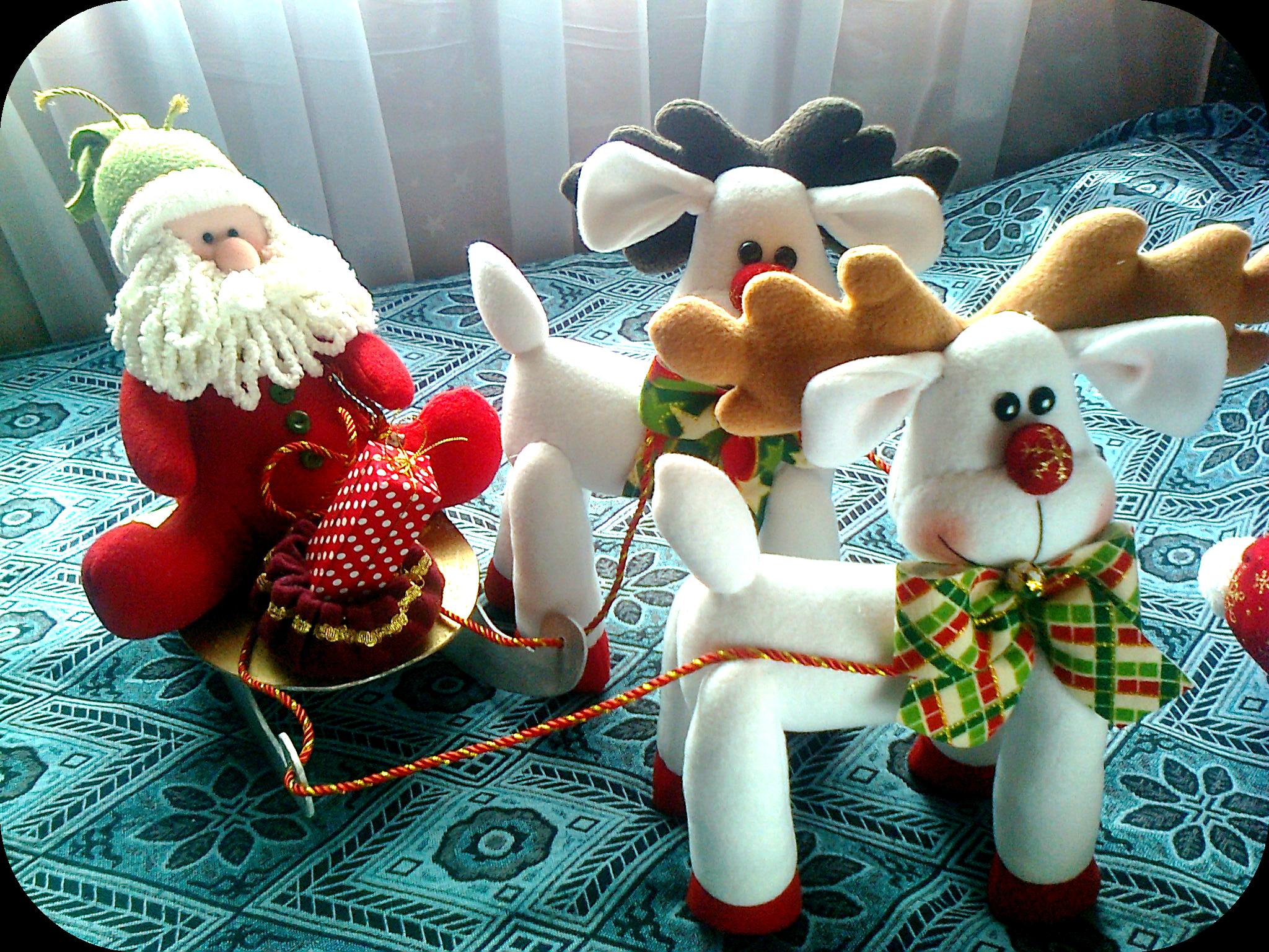 muecos de navidad tela navidad navidad adornos navideos bricolaje pap noel bebe navidad decoracion
