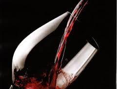 We love italian red wine for dinner #wine #italia