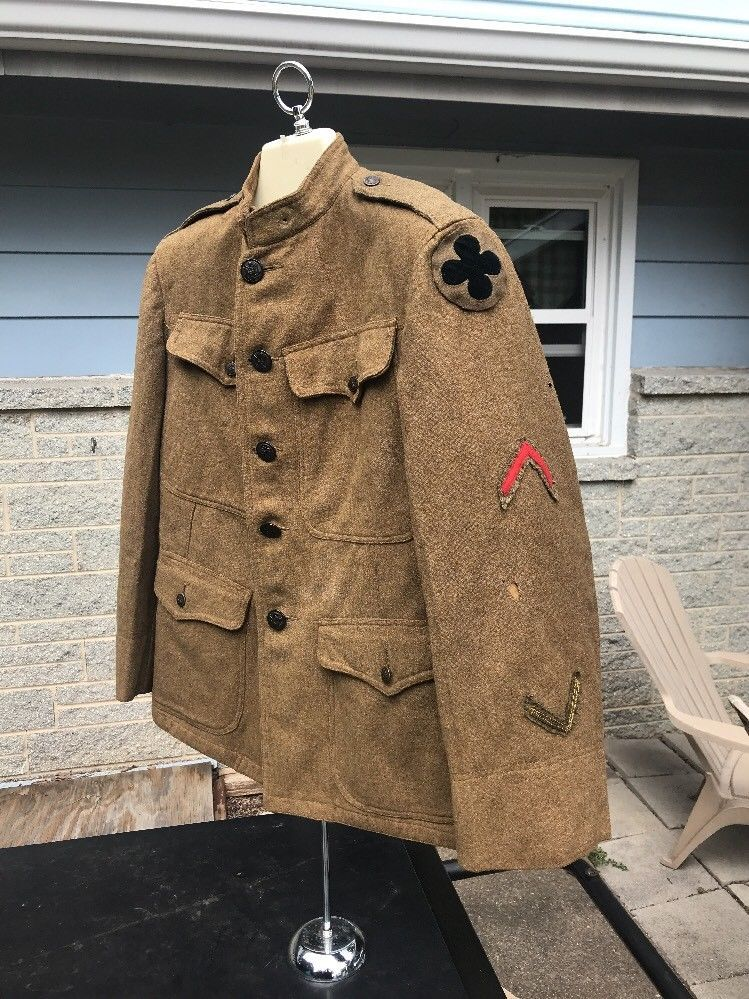 US Army 88th Infantry Division dress uniform patch m//e
