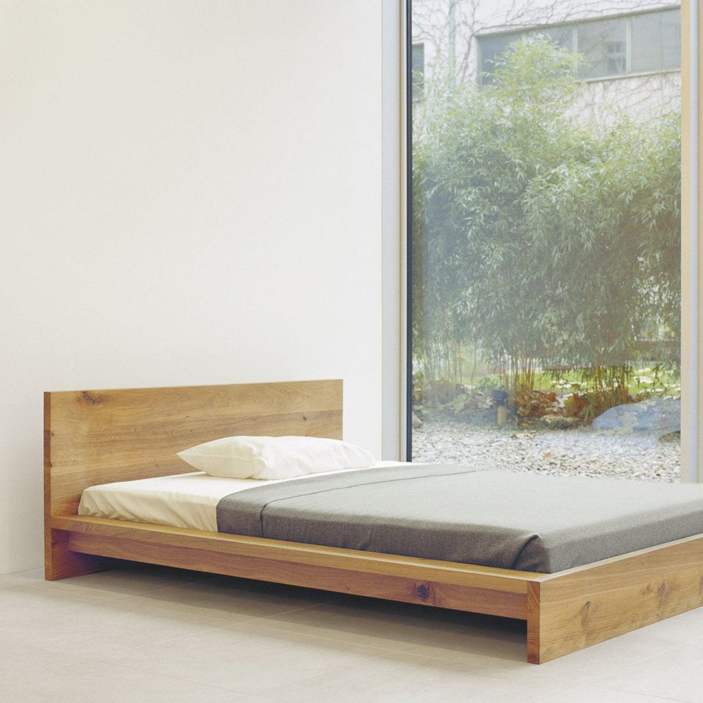 E15 Claims Bestselling Ikea Bed Is A Copy Of Its Design Simple Bed Modern Bed Ikea Bed
