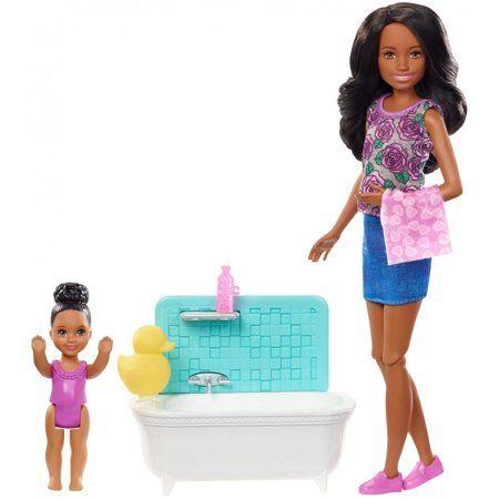 Barbie Skipper Babysitters Inc Dolls & Playset Products