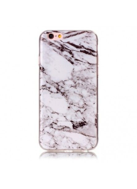 coque iphone 6 mandala marbre