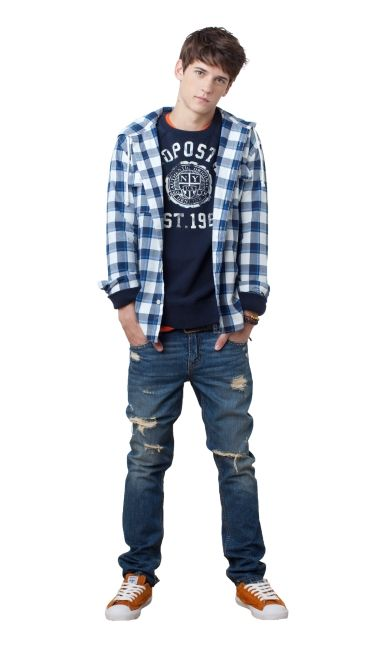 1. Hard to Get - Aéropostale® Back to school outfit for ...