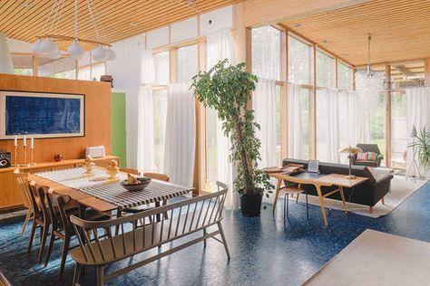 Bukowskis Real Estate: Greta Grossman- Villa Sundin