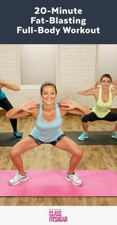 20minute fullbody workout with weights  fitness  20