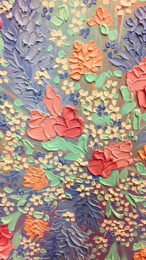 Wallpaper Di 2019 Kertas Dinding Lukisan Abstrak Dan