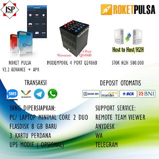 Pin Di Server Pulsa