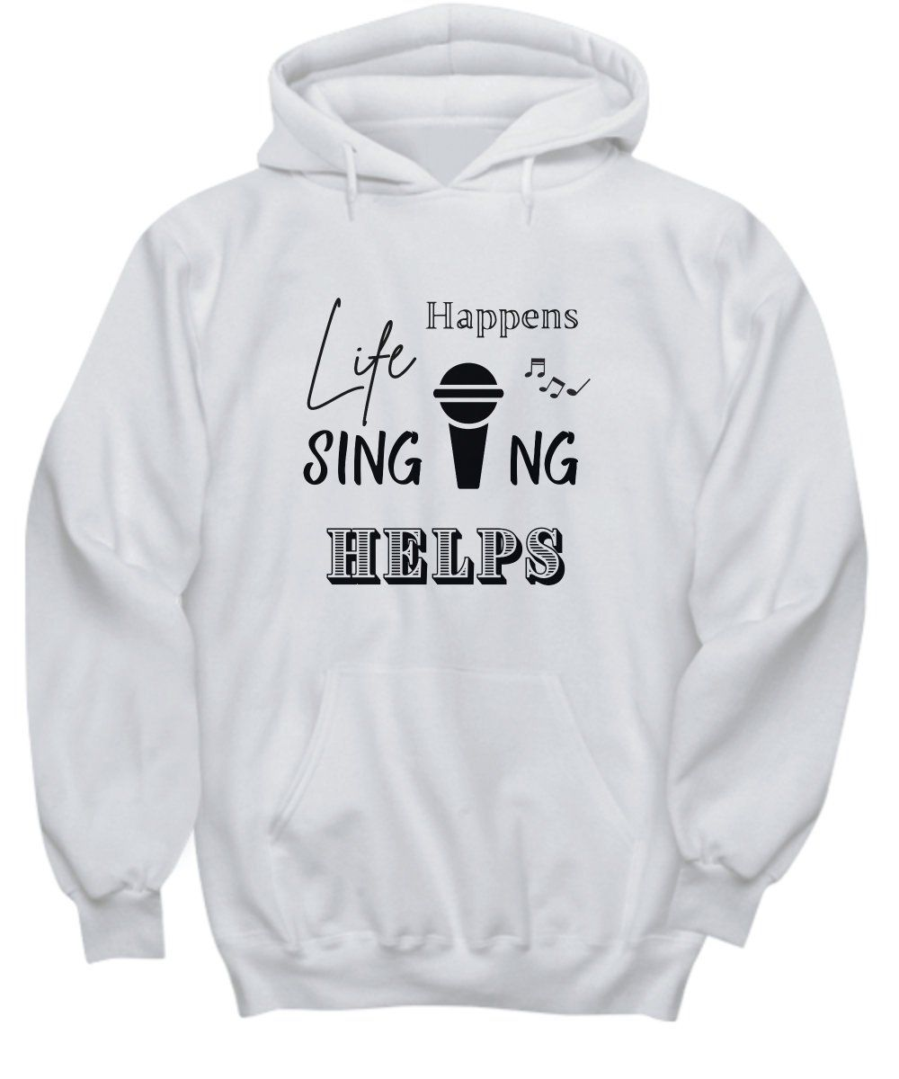 This unisex printed pullover hoodie is sure to make your friend, family member, or co-worker smile from ear to ear!You will receive your order within 7-12 business days.The best gifts are both personal and functional, and that's why this unisex printed hoodie is a fantastic choice. .: Printed Giggles is the only authorized seller of this unisex printed hoodie..: If you want the highest quality unisex printed hoodie, you've come to the right place!.: You never have to worry when you do business w