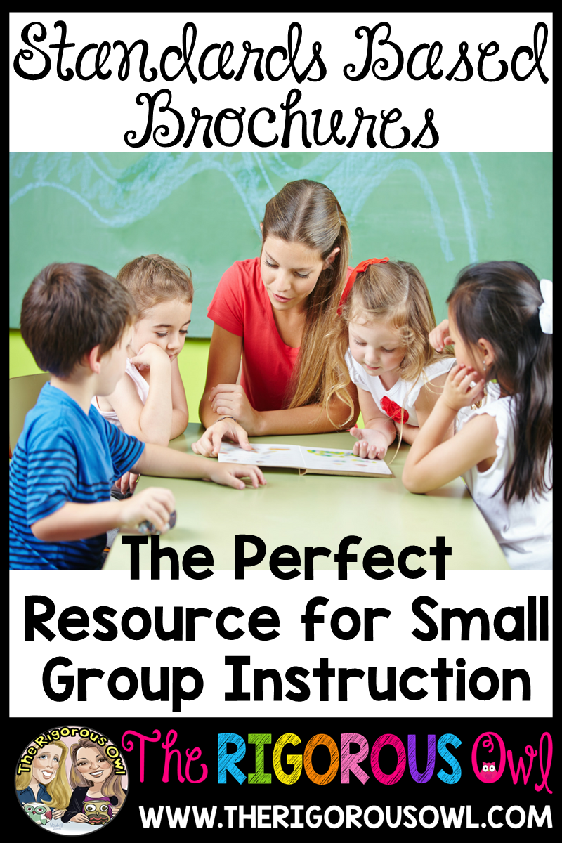 Small Group Instruction Using Picture Books Group Language Arts
