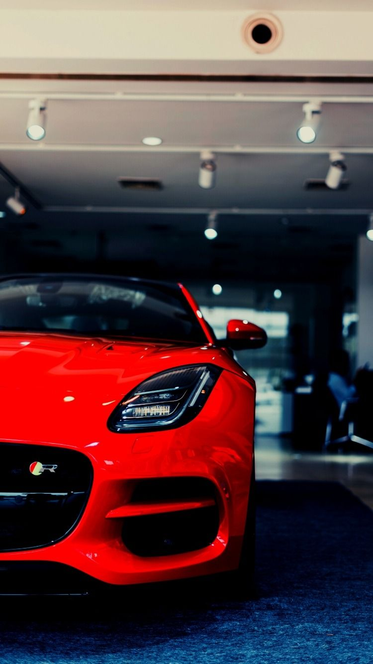 Best Hd And 4k Car Wallpapers For Iphone 6 Free Download Car Wallpapers Red Car Automobile