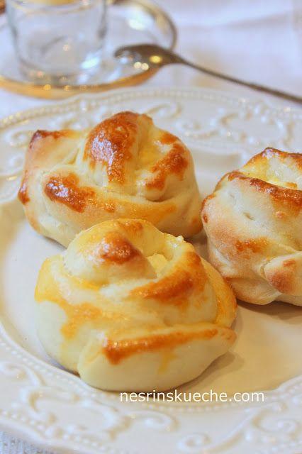 Gül Böregi, börek rezept, türkische küche, nesrins kueche | Snacks ...