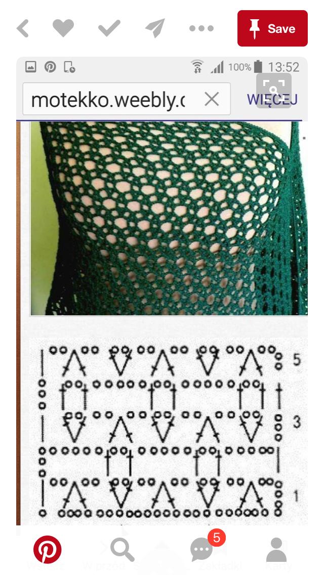 Pin de Tiffany Scott en Crochet... | Pinterest