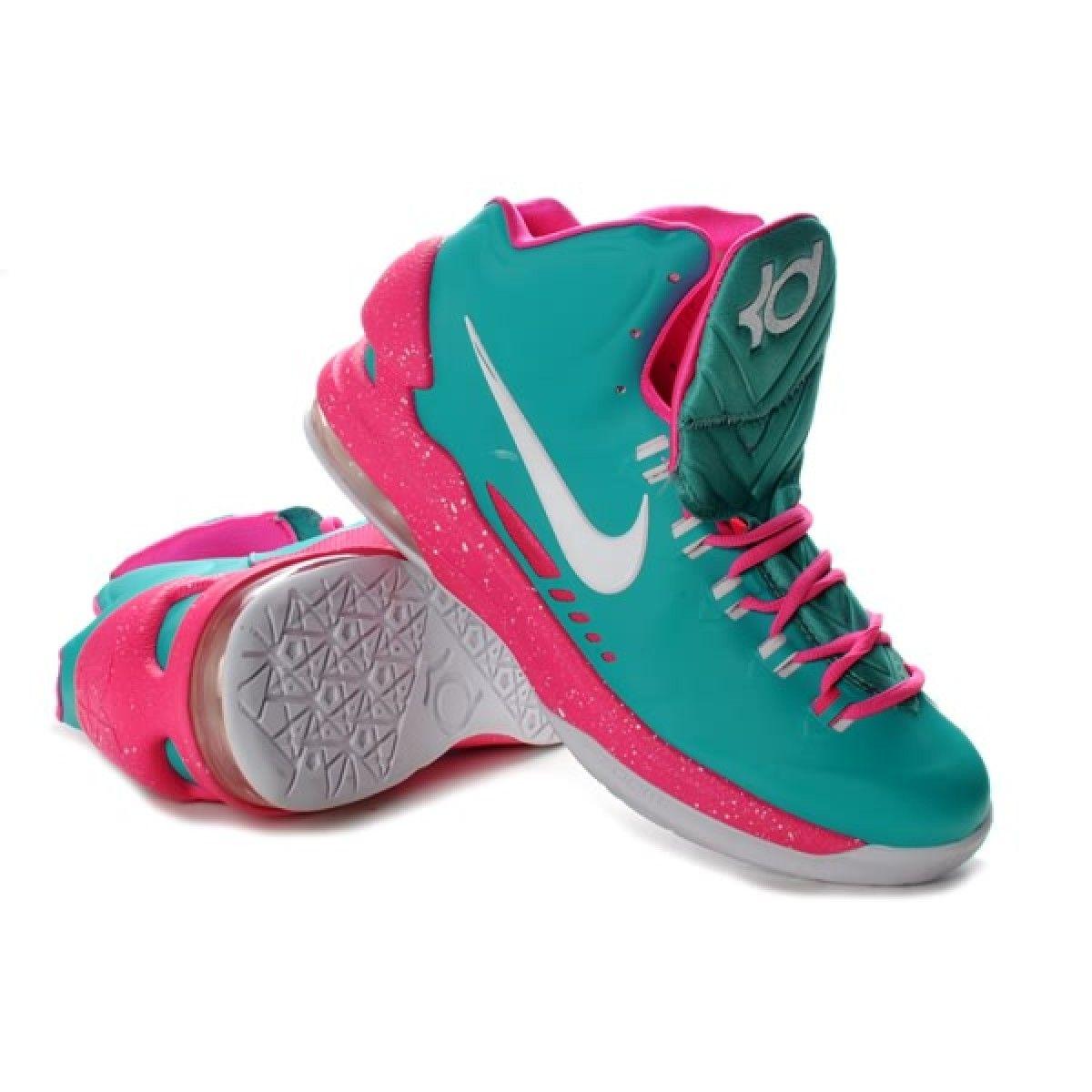 boys kd sneakers