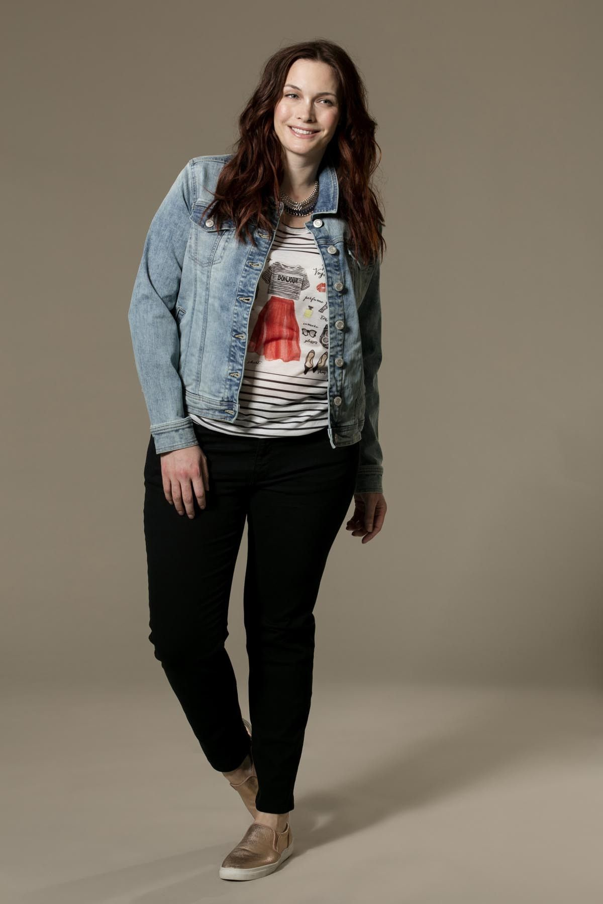Denim Twist Tienda Online Ms Mode Style Pinterest Moda And