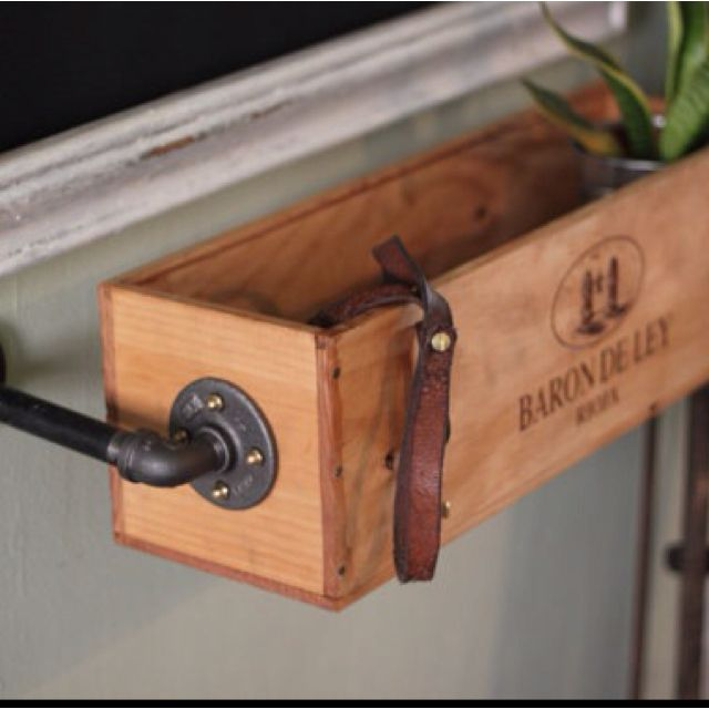 Best 25 Wine boxes ideas on Pinterest