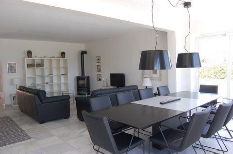 Luksusvilla i Mijas, kun 5 minutter fra Fuengirolas strande. #Mijas #Andalusien #Feriebolig