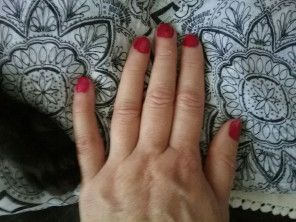 My NAILS This Week. Pretty&Nice. 21.6.2016  Who is Photo too? My LIFE Style whit PETS, Cats. Smiling