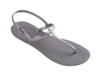 e5739d093 Check out the havaianas freedom  grey silver at Agua Viva USA ...