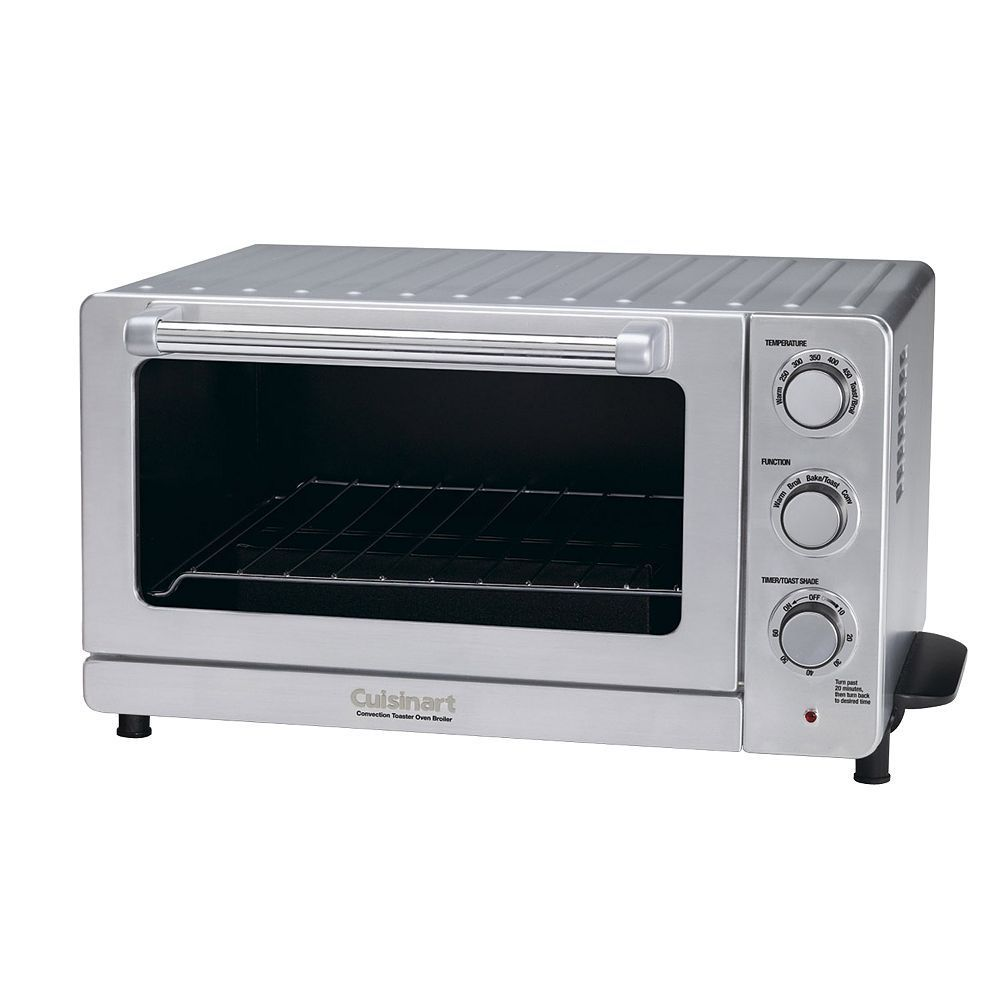Cuisinart Convection Toaster Oven Broiler Toaster Oven Cuisinart Toaster Oven Cuisinart Toaster