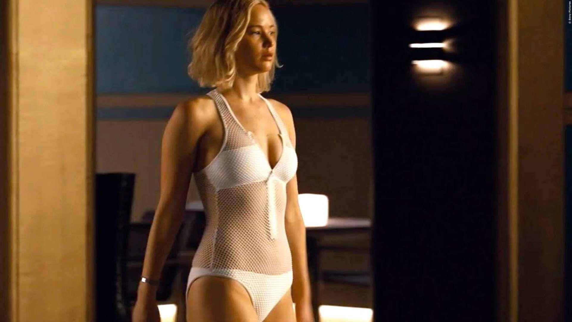 Photo of NETFLIX: Jennifer Lawrence zeigt richtig viel Haut – im Stream bei Netflix