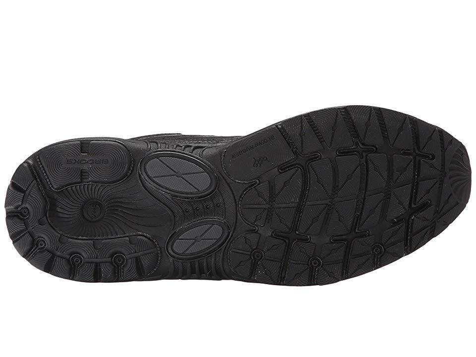 476d3887a83 Brooks Dyad Walker Men s Walking Shoes Black
