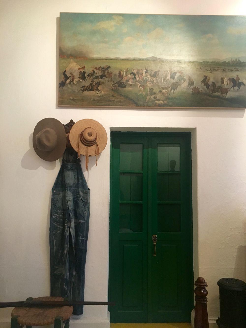 Museo Frida Kahlo Life Art Diego Rivera Art