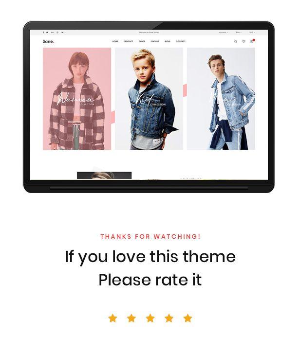 Ap Sane Multi-vendor Prestashop Theme- best review