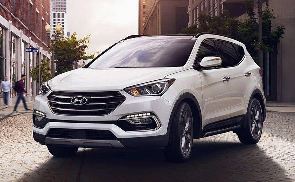 2016 Hyundai Santa Fe Sport (4000 cash discount or 48