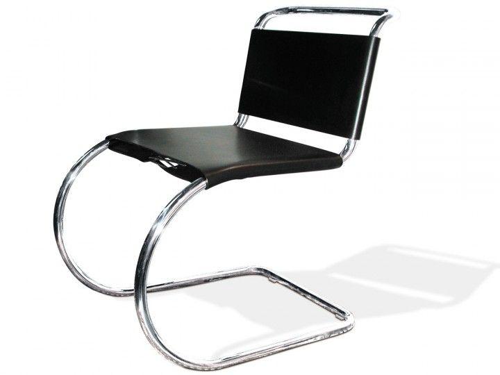 bauhaus sillas de oficina