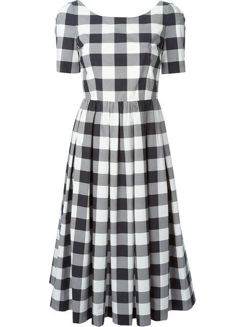 4daece488f Dolce & Gabbana Check Dress - Donne Concept Store - Farfetch.com ...