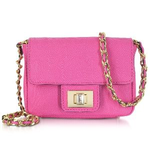 c1aa741b7758 Anna Morellini Women s Shoulder Bag pink pink