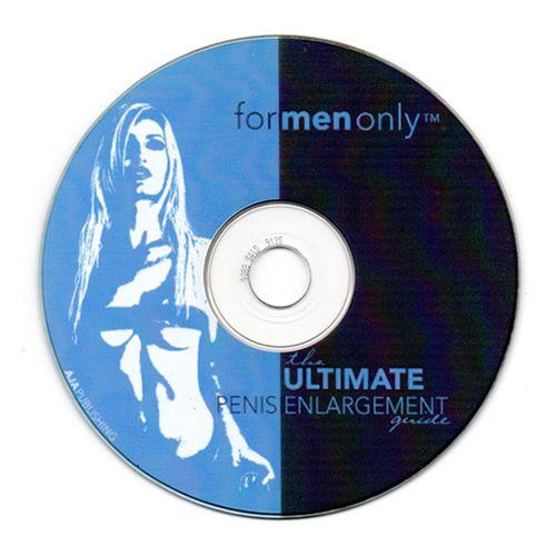 the ultimate penis enlargement manual