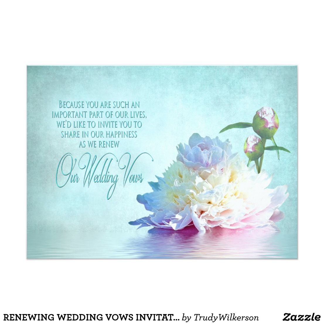 Create your own Invitation Canvas letters