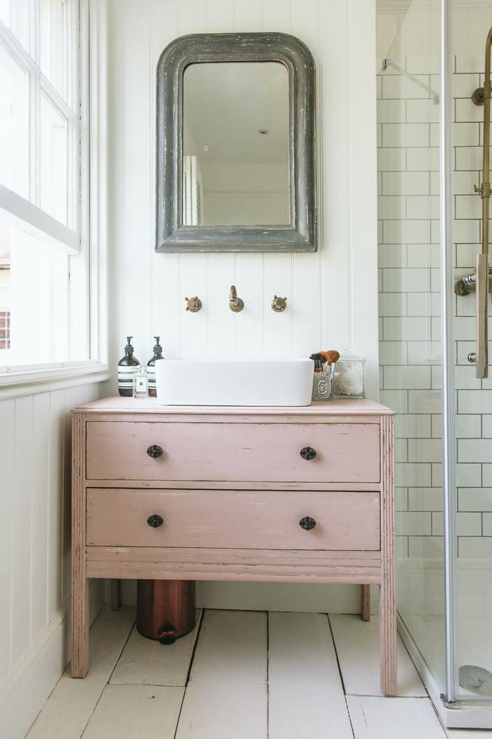 21++ Meuble recup salle de bain inspirations