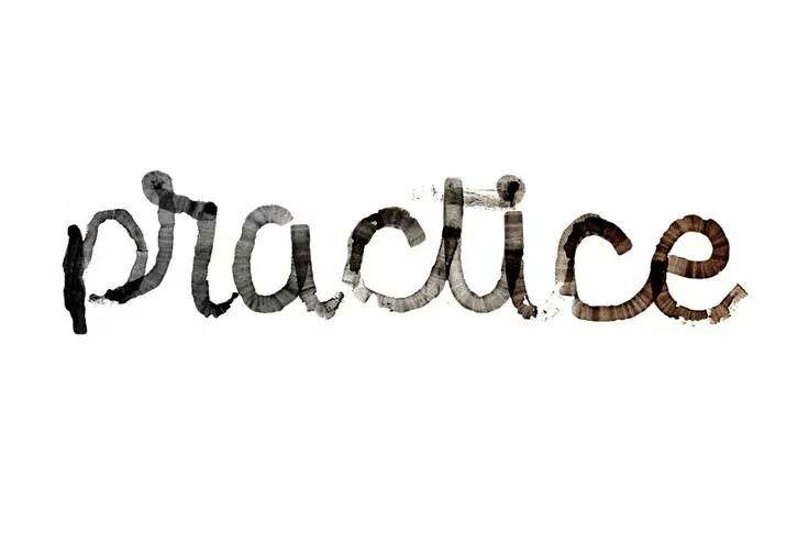 #practiceandalliscoming