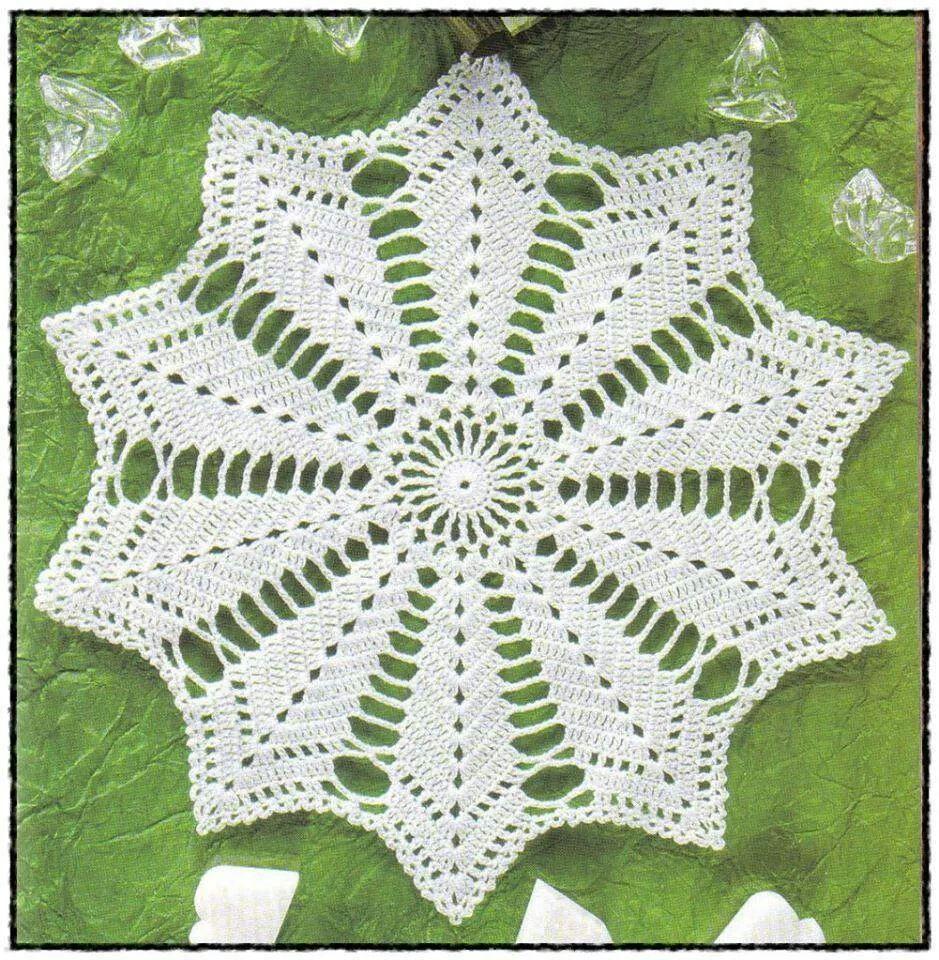 Navidad | tejidos | Pinterest | Navidad, Carpeta y Ganchillo